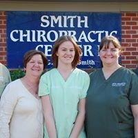 Smith Chiropractic Center, LLC