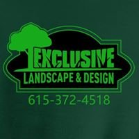 Exclusive Landscape & Design -Jay Waller