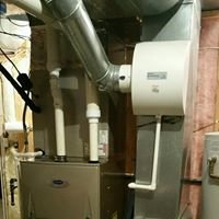 Hayden Heating and Cooling, LLC.
