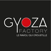 Gyoza Factory - le ravioli qui croustille