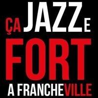 Ça jazze fort à Francheville
