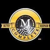 MComplete Auto Repair, Inc.
