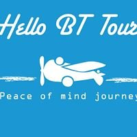 Hello BT Tour