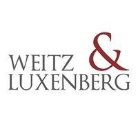 Weitz & Luxenberg PC