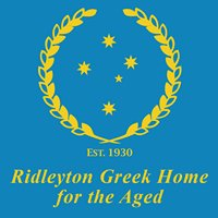 Ridleyton Greek Home for the Aged