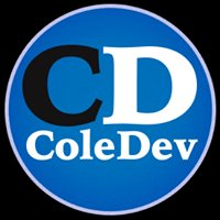 ColeDev Real Estate
