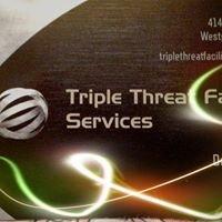 Triple Threat Facility Services LLC