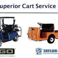 Superior Cart Service