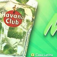 Casa Latina (Official)