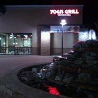 Yogis Grill AZ Ave./Ocotillo