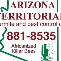Arizona Territorial Termite and Pest Control