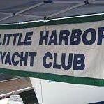 Little Harbor Yacht Club, New Castle, NH