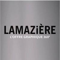 Lamazière -Expert Graphique