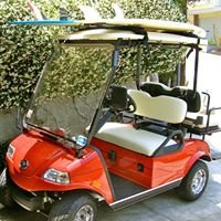 Canyon Golf Cars & Motorsports Inc.
