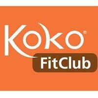Koko FitClub of Burlington, MA