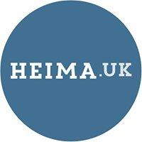 HEIMA Hardware + Homeware