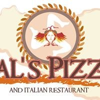 SAL'S PIZZA Willow Street