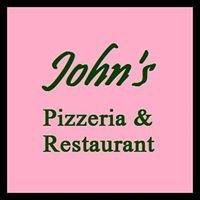 John's Pizzeria & Restaurant