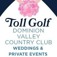 Dominion Valley Country Club - Weddings & Private Events
