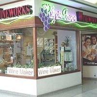 Purple Grape Wineworks BC Inc.