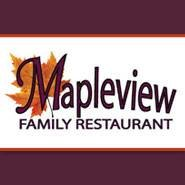 Mapleview Family Restaurant