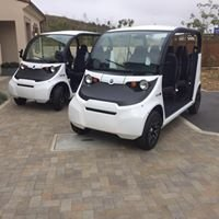 Saddleback Golf Cars