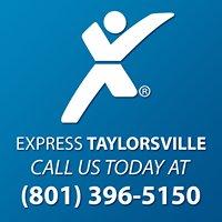 Express Employment Professionals Taylorsville, Utah