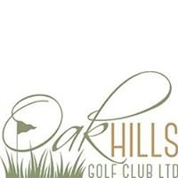 Oak Hills Golf Club Ltd.