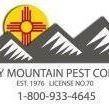 Rocky Mountain Pest Control