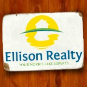 Ellison Realty - Your Norris Lake Real Estate Experts