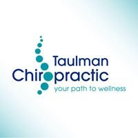 Taulman Chiropractic: Your Path to Wellness
