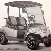 Anco Golf Cars LLC.
