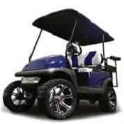 Advanced Golf & Electric Vehicles