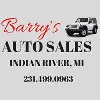 Barry's Auto Sales