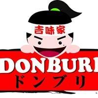 Donburi ドンブリ  - 吉味家
