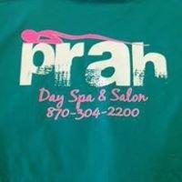 PRAH Day Spa & Salon