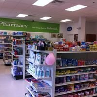 TOWN Centre Pharmacy