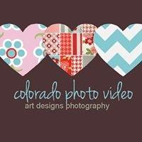Colorado Photo Video