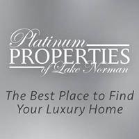 Platinum Properties Of Lake Norman