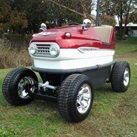 Unique Carts Darrell Sears