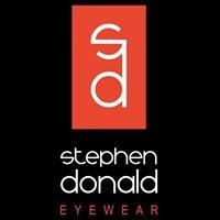Stephen Donald Eyewear Nottingham