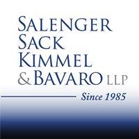 Salenger, Sack, Kimmel & Bavaro, LLP