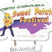 North Carolina Sweet Potato Festival