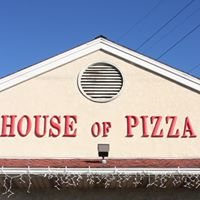 House of Pizza Willow Street