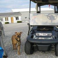 Performance Golf Carts