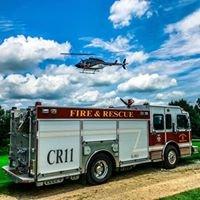 Cross Roads Volunteer Fire & Rescue