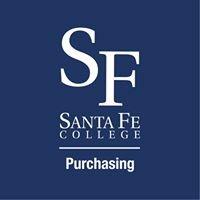 Santa Fe College Purchasing