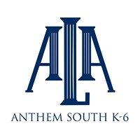 American Leadership Academy - Anthem South K-6