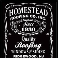 The Homestead Roofing Co.