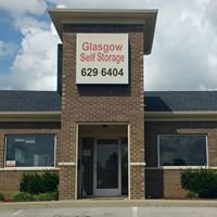 Glasgow Self Storage